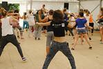 Letní taneční tábor - Od nejmenších po mládež