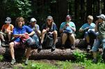 Letní florbalový tábor v Trutnově