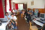 Letní počítačový tábor - Od nejmenších po mládež