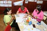 Klasický dětský letní tábor na jihu Čech