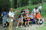 Letní tábor s výukou angličtiny v Bystřici pod Hostýnem