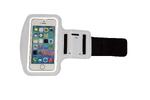 Vodotěsné sportovní pouzdro na telefon: připnete na paži a můžete běžet
