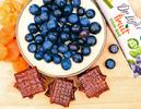 Ovocné tyčinky Pharmind pro děti i dospělé