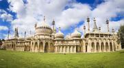 Londýn a nejkrásnější pláže jižní Anglie