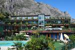 4* Hotel u Lago di Garda s polopenzí a bazénem