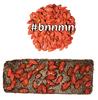Zdravá svačina: balíček tyčinek a MYX ořechů