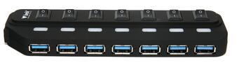 Výběr USB 3.0 rozbočovačů pro vaše PC