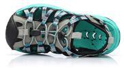 Lehké a pevné dětské sandály Alpine Pro