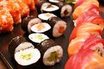 Bohaté Sushi Samurai menu pro 2