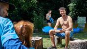 2 vstupenky na rodinnou komedii Špunti na vodě
