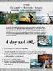 Září u moře - odpočinek nebo aktivní dovolená