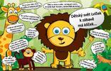 Celodenní vstup do nového Dětského světa Lvíček