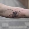 Návrh a zhotovení tetování 10 x 10 cm