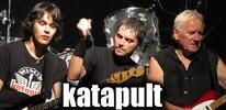 Vstupenka na Benátskou noc s kapelou Katapult