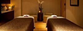 Masáž v nových prostorech v salonu Thai Sun