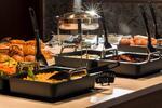 Snídaně v Dejvicích: all you can eat & drink