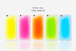 Vonný obal na iPhone 6/6S v osmi různých vůních
