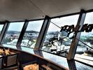 4chodové degustační menu s výhledem na Brno