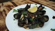 Talíř plný plodů moře: menu pro 1 či 2 os.