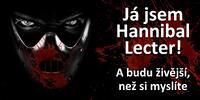 Únikovka s živým Hannibalem Lecterem