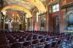 Srpnový návrat W. A. Mozarta v Klementinu