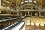 Baletní galapředstavení se zpěváky a orchestrem