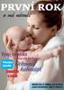 Brožurky pro těhotné a novopečené maminky