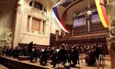 Klavírní a houslový koncert ve Smetanově síni