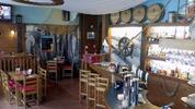 Půlkilový tatarák + topinky v restauraci Plachetnice
