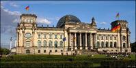 Berlín: bunkr, kde Hitler spáchal sebevraždu