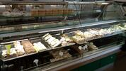 Něco na zub: Káva a dezert vanička se šlehačkou