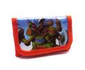 Dětské peněženky s motivy pohádkových hrdinů