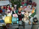 Vstup do Rodinného muzea hraček plného pokladů