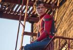 2 vstupenky na trhák Spider-Man: Homecoming