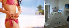 VacuWell – spalovač tuků pro břicho, nohy a hýždě