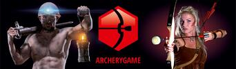 Staňte se lučištníkem: hodina archery game