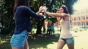 Sebeobrana a kruhový trénink pro každého