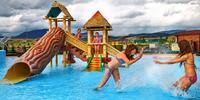 Celý den v aquaparku Tatralandia či Bešeňová