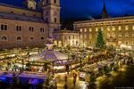Wolfgangsee, Berchtesgaden, Salzburg na 1 noc