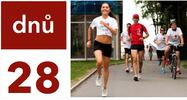 Rozběhni se z chůze za 28 dnů - online kurz