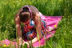 1–5 lekcí jógy pro úplné začátečníky v Eka Yoga Space
