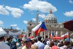 Ve státní svátek do Říma: doprava i ubytování