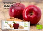BIO proteinové a energetické tyčinky Natural Bars
