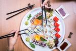 Láska na první sousto: Sushi sety v srdci města