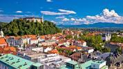 Podzimní putování Slovinskem vč. 2 nocí v hotelu