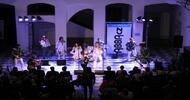 Koncert energického českého ABBA revivalu