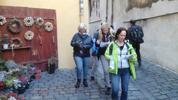 Dobrodružná hra v centru Prahy: Tajemná schránka