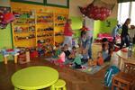 Dopolední vstup do mateřského centra Frydolínek