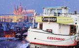 Adventní plavba po Vltavě s cukrovím a svařákem