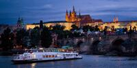 Adventní plavba po Vltavě s cukrovím a nápojem